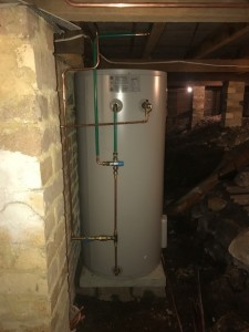 New Water Heater Collaroy Plateau