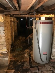Water Heater Replacement Collaroy Plateau